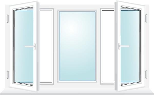 Kodėl verta rinktis plastikinius langus ?