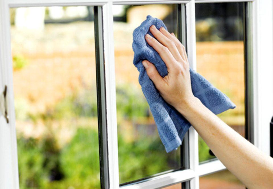 Naudingi patarimai plastikinių langų priežiūrai