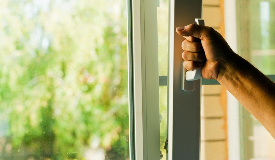 Ar tikrai plastikiniai langai turi kenksmingą poveikį aplinkai?